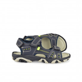Dečije sandale 138166TT teget