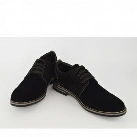 Muške cipele C163-C crne