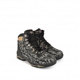 Muške duboke cipele 7525SH šarene