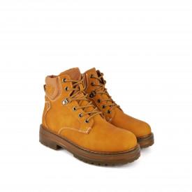 Muške duboke cipele CA545-3YL žute
