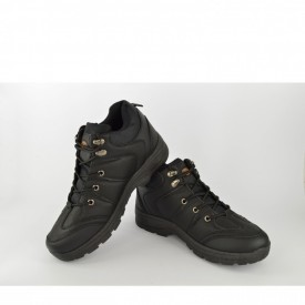 Muške duboke cipele MH96161-C crne