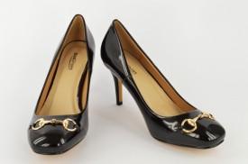 Ženske cipele na štiklu WSH14003 crne