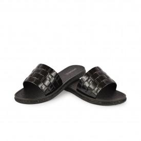 Ženske papuče LP055717CR crne