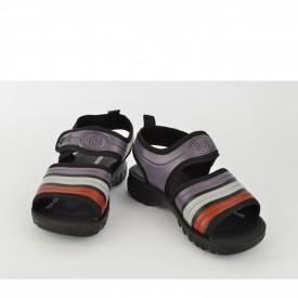 Dečije sandale 10398-C crne