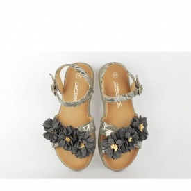 Dečije sandale CS90634-S sive