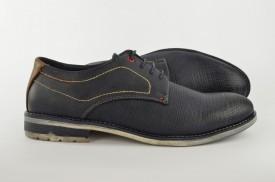 Muške cipele 2018-7 teget