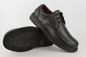 Muške cipele S302 crne
