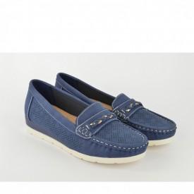 Ženske cipele L90632 plave