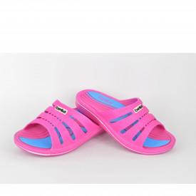 Ženske papuče E129ZRZ roze