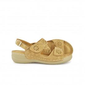 Ženske sandale LS055751BE bež