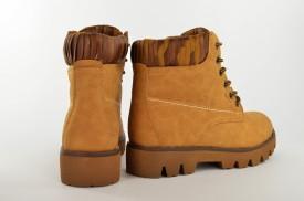 Dečije duboke cipele - Kanadjanke LH77103 braon