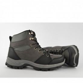 Dečije duboke cipele LH96150SV sive