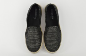Dečije espadrile C81565-C crne