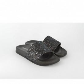 Dečije papuče CP020361CR crne
