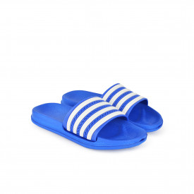 Gumene dečije papuče 0104PL plave
