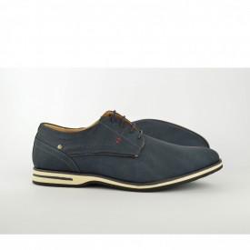Muške cipele N0025 teget