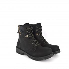 Muške duboke cipele CA546-1CR crne