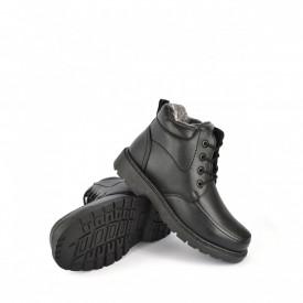 Muške duboke cipele CA553CR crne