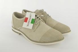 Ženske cipele L80811 sive