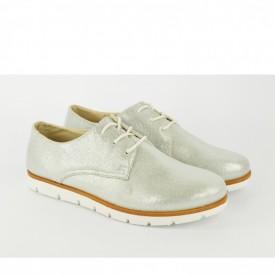 Ženske cipele L90852 sive