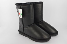 Ženske čizme - Šunjalice LH76500 crne