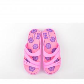 Ženske papuče E175ZRZ roze