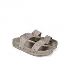 Ženske papuče LP055702SV sive