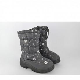 Dečije čizme CH96303SV sive