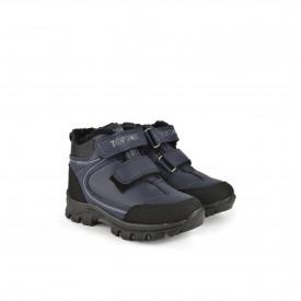 Dečije duboke cipele 4753TT teget