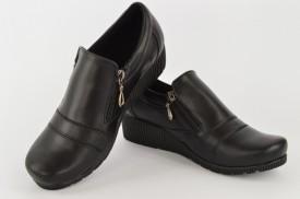 Ženske cipele 644 crne