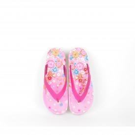 Ženske papuče 1821RZ roze