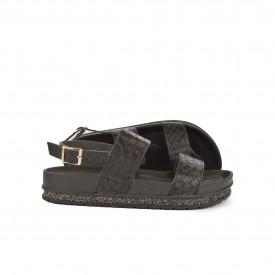 Ženske sandale LS055700CR crne