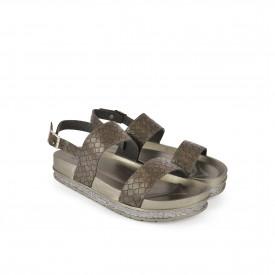 Ženske sandale LS055700SV sive