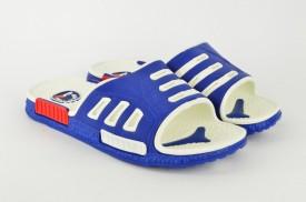 Muške papuče E203D plave