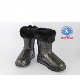 NEPROMOČIVE dečije čizme - Šunjalice CH96402SV sive