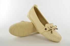 Ženske cipele 863 bež
