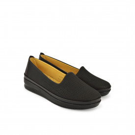 Ženske cipele A130CR crne