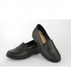 Ženske cipele L80367-2 crne