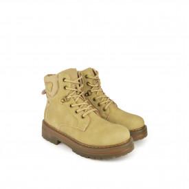 Ženske duboke cipele CA545-2BE bež