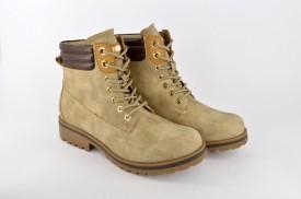 Ženske duboke cipele - Kanadjanke 1502-A-5 bež