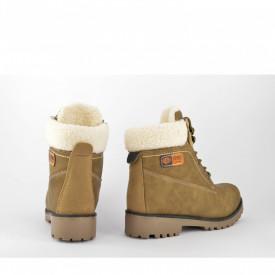Ženske duboke cipele - Kanadjanke LH51092BE bež
