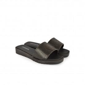 Ženske papuče LP055714CR crne