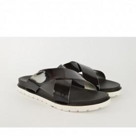 Ženske papuče LP91304-C crne