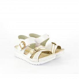 Dečije sandale 103BL bele