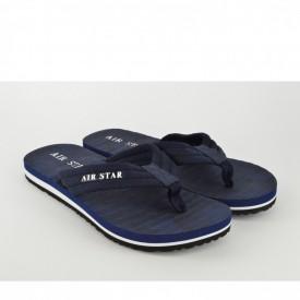 Muške papuče - Japanke 094229 teget