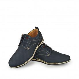 Muške cipele N0026TT teget