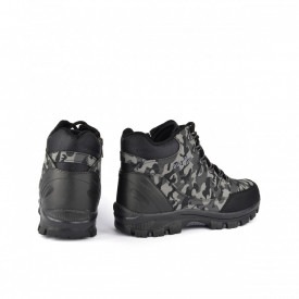 Muške duboke cipele 7529DSH šarene