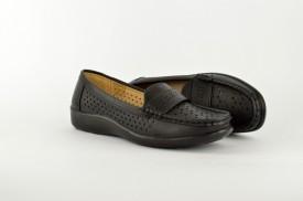 Ženske cipele L71010 crne