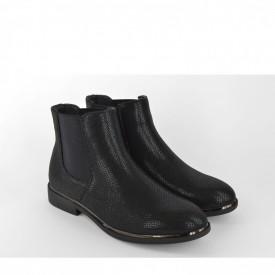 Ženske duboke cipele LH95003CR crne