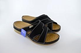 Muške papuče PMH4006-001C crne